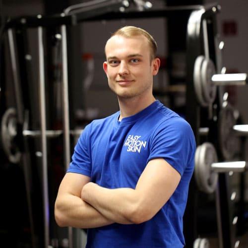 Bodyconcept Rodenkirchen - Trainer - Marco Meyer - 01