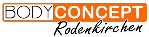 Bodyconcept Rodenkirchen - Logo